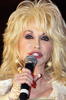 Dolly Parton Slot Machines