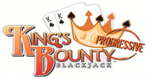Kings Bounty Progressive Jackpot Blackjack