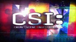 CSI: Crime Scene Investigation Slots Games